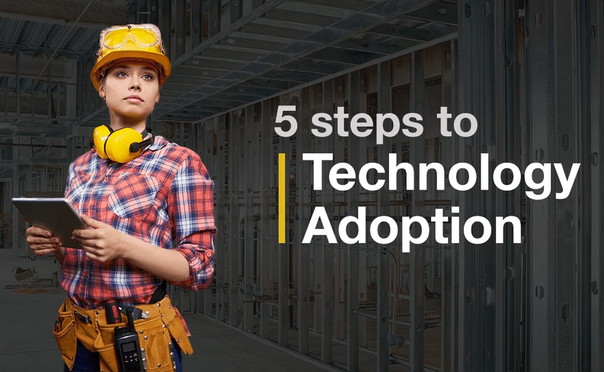 Technology adoption with K-Ops